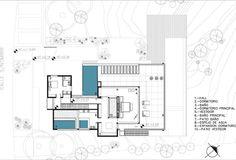 Agua House by Barrionuevo Sierchuk Arquitectas | HomeDSGN