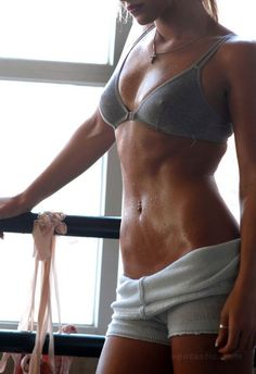 these abs