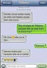 Bff Images, Funny Chat, Spanish Jokes, Mexican Memes, Text Fails, Saddest Songs, Tumblr Funny, Best Memes, Funny Texts