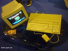 A l'ancienne Atari