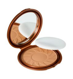 DUPE for Benefit Hoola Matte Bronzer, NYC Smooth Skin Bronzing Powder in Sunny $3.62; at Target
