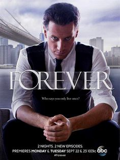forever tv show | Forever (Serie Tv) - film in Streaming gratis|| italian film || Link ...