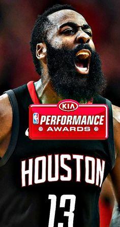 WATCH: 2018 NBA Awards Predictions: LeBron James * James Harden #NBA #NBAAwards #Rockets #AllForOne