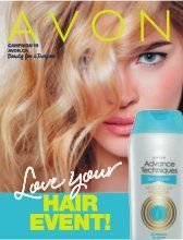 Avon Brochure Avon Brochure, Avon Representative, Madame, Your Hair, Skin Care, Brochures, Makeup, Avon Products, Hair