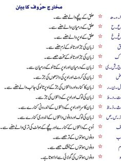 Quran Tajweed rules in Urdu and Hindi. Quran tutor teaches tajweed principles for quran learning lessons in English too. How To Read Quran, Learn Quran, Quran Urdu, Islam Quran, Islamic Phrases, Islamic Messages, 1st Grade Writing Prompts, Islamic Knowledge In Urdu, Online Quran Reading