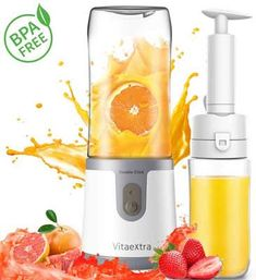 The 10 Best Personal Blenders in 2019 Reviews » The Best A-Z