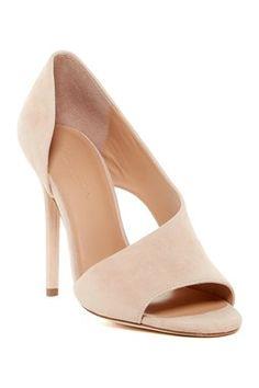 e5a098b0156 Lynn d Orsay Pump Mules Shoes, Sandals, Halston Heritage, Peeps, Clogs