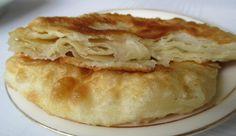 Recepti i Ideje: Peciva Albanian Recipes, Bosnian Recipes, Croatian Recipes, Bread Dough Recipe, Musaka, Macedonian Food, Breakfast Recipes, Dessert Recipes, Kolaci I Torte