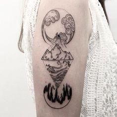 """Résultat de recherche d'images pour """"tattoo elements"""""""