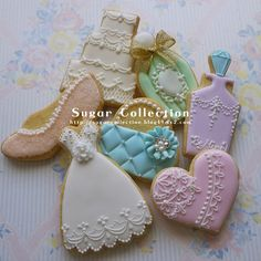 For Girls by JILL's Sugar Collection, via Flickr