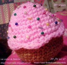 Mi primer #amigurumi / My first #amigurumi #ganchillo # crochet #manualidades #crafts #hechoamano #handmade #hazlotumismo #doityourself #diy