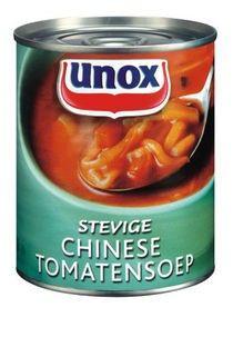 BPA stijgt met 1200% na het eten van soep uit blik!