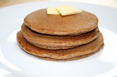 Budget Paleo...Made Easy: New and Improved Fluffy and Tasty GF and Paleo Pancakes!