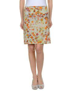 MONIKA VARGA - Knee length skirt