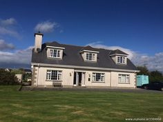 Templetown, Cooley, Louth - Michael Lavelle Estate Agents Dundalk Estate Agents, Detached House, Real Estate, Homes, Mansions, House Styles, Houses, Real Estates, Luxury Houses