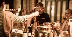 Grape times ahead for London Wine Week