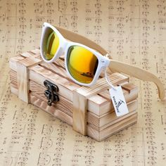 Condition  Brand new and high quality 100%natural bamboo frame Width  Between two Temples c76b55f376