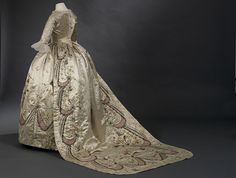 Court pomp and royal ceremonies in Europe 1650 - 1800