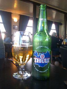 Iceland - Thule