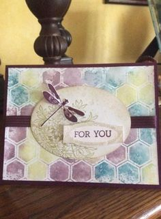 Awesomely Artistic by n.d.stamper - Cards and Paper Crafts at Splitcoaststampers