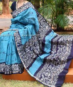 Handwoven and hand block printed Silk, Cotton, Chanderi, Maheshwari, Kota, Kosa and Ajrakh sarees from India Khadi Saree, Sarees, Saree Dress, Cotton Saree, Beautiful Hands, Hand Weaving, India, Printed Silk, Elegant