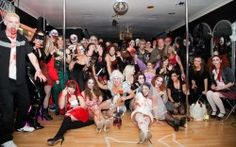Thriller Dance Party - Fun #hen party ideas in Cardiff plus Bride goes FREE