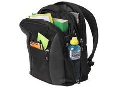 Biz Laptop Backpack at Laptop Bags | Ignition Marketing Corporate Gifts