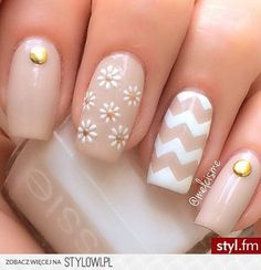 Clear Nail Designs For Short Nails. Nail styles or nail art is a very uncomplicated idea - designs or art utilized to spruce up the finger or toe nails. They are used mostly to enhance an outfit or brighten a day to day look. Simple Nail Art Designs, Best Nail Art Designs, Easy Nail Art, Cool Nail Art, Manicures, Gel Nails, Nail Polish, Jamberry Nails, Shellac