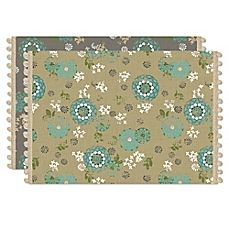 image of Heritage Lace® Zinnia Placemat