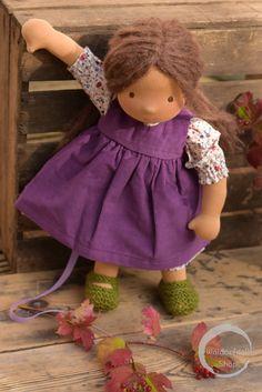 https://flic.kr/p/ZsvjzS | 16 Waldorf Doll by Waldorfdollshop