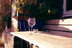 Beba com Moderação (Quanto vinho tomar por dia?)