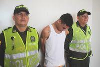 Noticias de Cúcuta: En medio de una persecución fue detenido un presun...