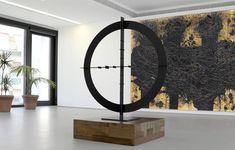 Reflections: Rashid Johnson's Post-black Art