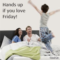 Love a Friday.  Especially on a bank holiday weekend.