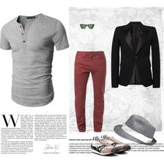 Un look para hombres con estilo . http://www.linio.com.mx/moda/ropa-para-caballero/?utm_source=pinterest_medium=socialmedia_campaign=MEX_pinterest___fashion_lookgabo_20130822_11_sm=mx.socialmedia.pinterest.MEX_timeline_____fashion_20130822lookgabo11.-.fashion