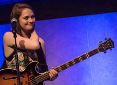 Kate Davis - bass Kate Davis, Bass, The Incredibles, Music, Musica, Musik, Muziek, Music Activities, Lowes