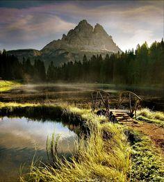 Heart of the Dolomites - Italy
