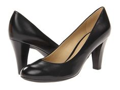 Geox D Marieclaire High 6 Black - Zappos.com Free Shipping BOTH Ways, $150.00