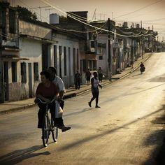 Santa Clara, Cuba www.joshjenkins.ca