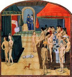 Hätten Sie gedacht, dass die Menschen des Mittelalters großen Wert auf Reinlichkeit gelegt haben? Dass üble Gerüche gar in Verdacht standen, tödliche Krankheiten auszulösen? Das Mittelalter wird ni…