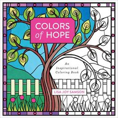 Colors of Hope: An Inspirational Coloring Book by Lisa Jo... https://www.amazon.com/dp/0800728319/ref=cm_sw_r_pi_dp_x_N10PybHVBQWDR