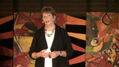 Through the Back Door - Find the Unexpected Through Story: Karen Dietz at TEDxAmericasFinestCity
