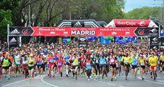 Rock and Roll Madrid Marathon 37 mil atletas hicieron del Rock'n'Roll Madrid Maratón 2017 todo un éxito https://www.youtube.com/watch?v=bNUhmMoagBU mira el post http://www.adelantandoelmundo.com/2017/05/37-mil-atletas-hicieron-del-rocknroll.html La mezcla de música y deporte volvió a ser todo un éxito en las calles de Madrid.