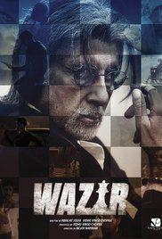 ein Leid heimgesuchten Cop und Amputierten Großmeister sind zusammengebracht durch eine besondere Ironie des Schicksals als Teil einer größeren Ver... #Wazir #Filme #Filmeonline #kostenlosganzeFilmeansehen