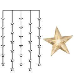 Star 90x120 cm led tähtiverho | Tuotenumero: 101633242 18,90€ Kärkkäinen