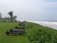 4 Outlandish Beach Resorts in India