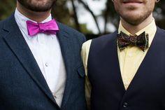 Perfect pair (Photo by Anna-Alexia Basile)