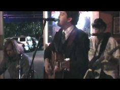 Honey Blue - Wagon Wheel (Cover) - filmed at Locos Grill and Pub