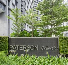 Residential Living at the Paterson Collection, by Ong Ong , in Singapore