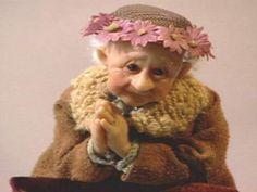 Annie Wahl Love!
